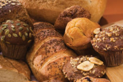 baked goods, Qualitech, whole-grain