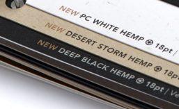 Neenah Hemp Board Papers