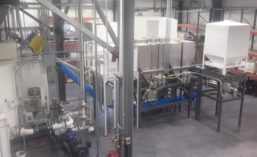 Sterling Systems & Controls Ingredient Batching System