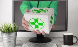 Cannabis Branded Packaging