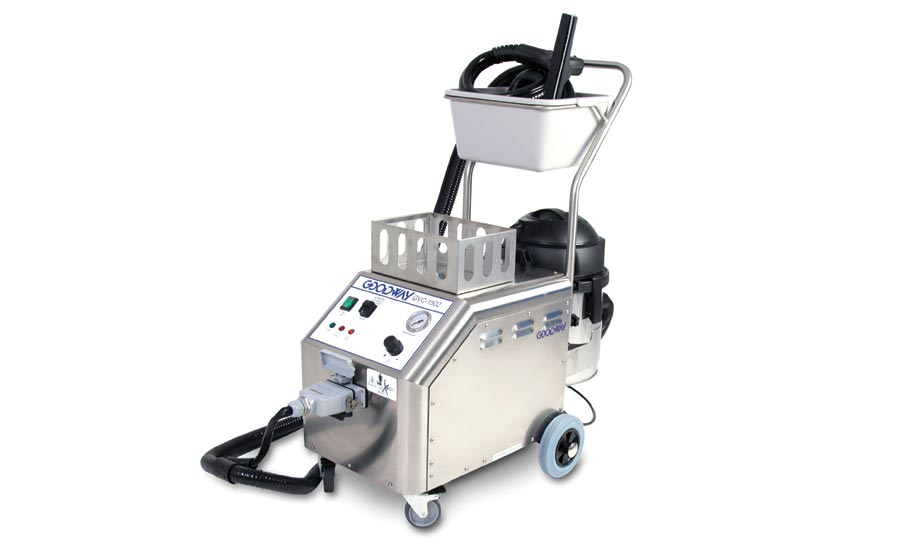 Goodway Technologies Sanitizing Equipment