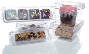 Assurclam clear assortment with treats