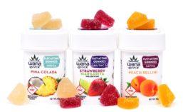 Wana Brands Fast-Acting Gummies