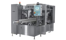 GP-M3000 Automated Bag Filling and Sealing Machine