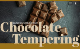 Chocolate Tablet Bars