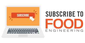 Subscribe to Food Engineering