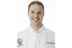 Chef David Landers, Campbell