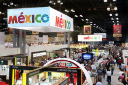 Fancy food show, product trends