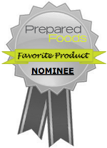 Prepared Foods Favorite Product Nominee