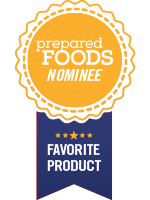 Prepared Foods Favorite Products Badge