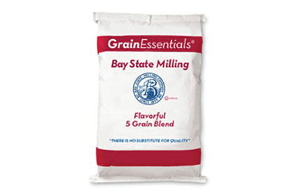 Multi-grain blends