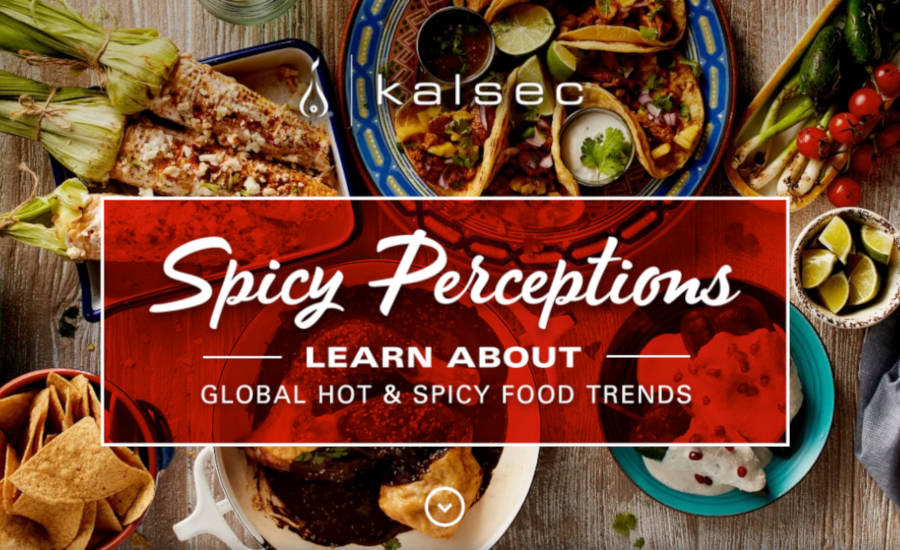 Kalsec Spicy Perceptions