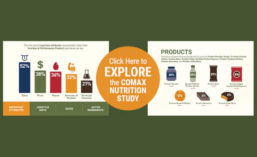 Comax Nutrition Flavor Trends Study