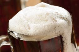 foaming agents, root beer, desert kind international