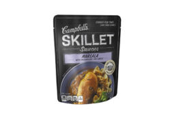 Skillet Sauces
