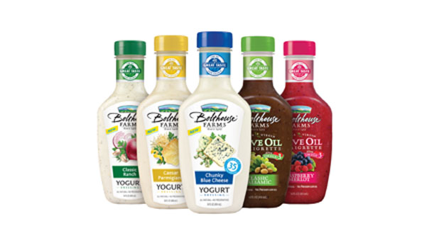 Bolthouse Farms Yogurt Dressing