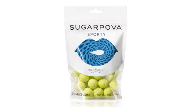 Sugarpova gummies
