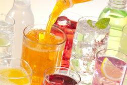 beverages, Ingredion, beverage emulsion