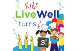 Kids LiveWell program
