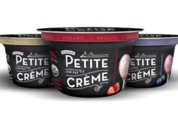 Stonyfields Petite Creme, yogurt