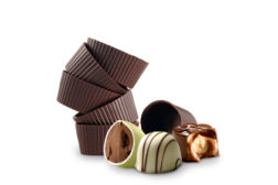 chocolates, truffles