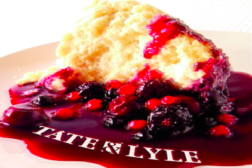 Tate and Lyle, pie