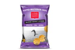 live love snacks, gluten free, snacks