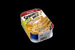 Micorwaveable SpaghettiO