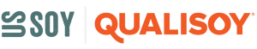 US SOY QUALISOY Logo