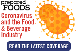 Coronavirus and the Food & Beverage Industry