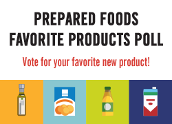 Prepared Foods Favorite Products Poll