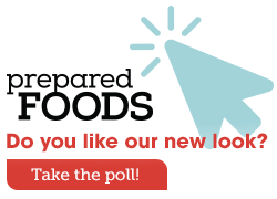 Prepared Foods Rebranding Poll