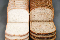 bread, clean label