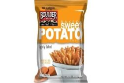 Boulder Canyon Sweet Potato Fries feat