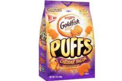 Goldfish Puffs feat