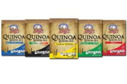 Hodgson Mill Quinoa Side Dishes feat