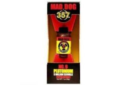 Mad Dog Pepper Extract feat