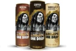 Marley's One Drop feat