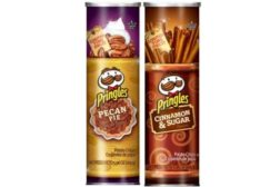 Pringles Holiday Editions feat
