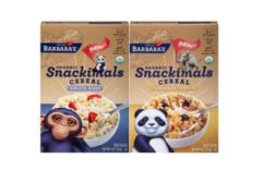 Barbara's Snackimals feat