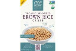 Veganic Cereal