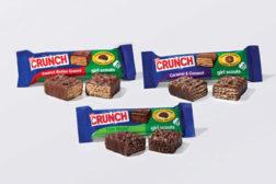 nestle crunch bar