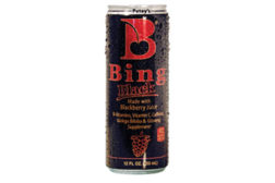bing blackberry juice