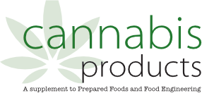 Cannabis products logo